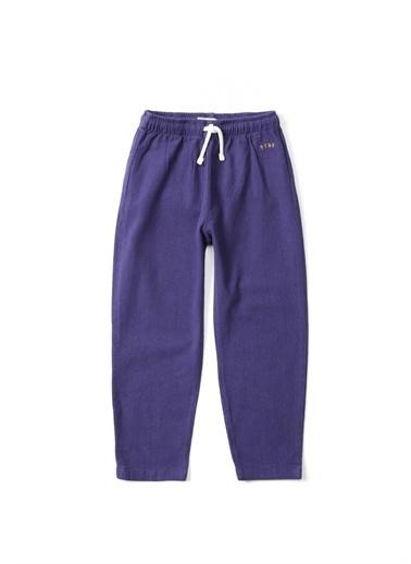 Tiny Cottons Pantolon Mavi